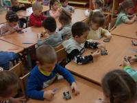 """В нашем детском саду есть Кружок """"Лепняшка"""""""