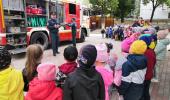 Правила Пожарной безопасности в нашем детском саду